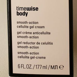Mary Kay Smooth-Action Cellulite Gel Cream